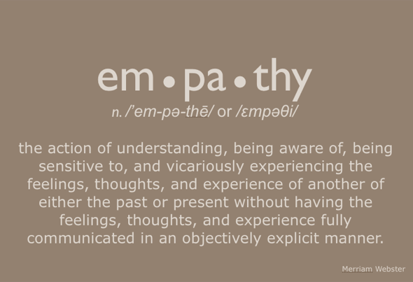 Empathy at Encompass HealthCare & Wound Medicine, West Bloomfield, Michigan.